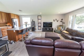 Photo 5: 22064 HWY 16: Rural Strathcona County House for sale : MLS®# E4157739