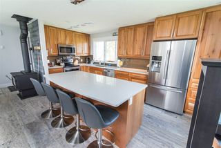 Photo 10: 22064 HWY 16: Rural Strathcona County House for sale : MLS®# E4157739
