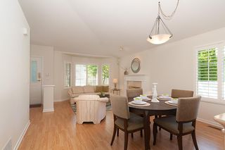 """Photo 5: 23 16888 80 Avenue in Surrey: Fleetwood Tynehead Townhouse for sale in """"STONECROFT"""" : MLS®# R2371189"""
