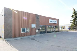 Main Photo: 7891 50 Avenue in Red Deer: RR Northlands Industrial Park Commercial for lease : MLS®# CA0166469