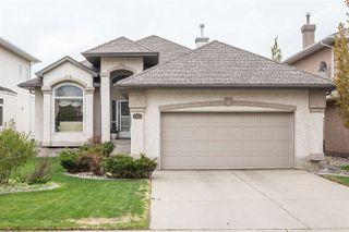 Main Photo: 10823 6 Avenue SW in Edmonton: Zone 55 House for sale : MLS®# E4158148