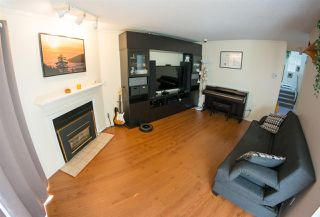 "Photo 8: 36 1235 JOHNSON Street in Coquitlam: Canyon Springs Townhouse for sale in ""Creekside Village"" : MLS®# R2372765"