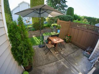 "Photo 5: 36 1235 JOHNSON Street in Coquitlam: Canyon Springs Townhouse for sale in ""Creekside Village"" : MLS®# R2372765"