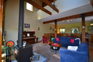 "Photo 3: 1145 MARINE Drive in Gibsons: Gibsons & Area House for sale in ""HOPKINS LANDING"" (Sunshine Coast)  : MLS®# R2373246"