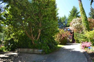 "Photo 18: 1145 MARINE Drive in Gibsons: Gibsons & Area House for sale in ""HOPKINS LANDING"" (Sunshine Coast)  : MLS®# R2373246"