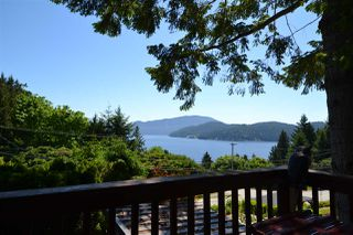 "Photo 4: 1145 MARINE Drive in Gibsons: Gibsons & Area House for sale in ""HOPKINS LANDING"" (Sunshine Coast)  : MLS®# R2373246"