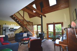 "Photo 6: 1145 MARINE Drive in Gibsons: Gibsons & Area House for sale in ""HOPKINS LANDING"" (Sunshine Coast)  : MLS®# R2373246"
