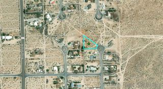 Main Photo: BORREGO SPRINGS Property for sale: 0 Double O Rd