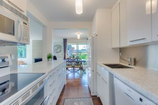 "Photo 8: 202 222 N TEMPLETON Drive in Vancouver: Hastings Condo for sale in ""CAMBRIDGE COURT"" (Vancouver East)  : MLS®# R2373915"