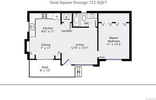 Photo 9: 1287 KYE BAY ROAD in COMOX: CV Comox Peninsula House for sale (Comox Valley)  : MLS®# 815754