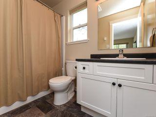 Photo 6: 1287 KYE BAY ROAD in COMOX: CV Comox Peninsula House for sale (Comox Valley)  : MLS®# 815754