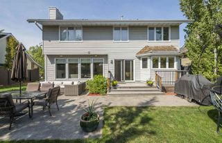 Photo 27: 803 ROMANIUK Place in Edmonton: Zone 14 House for sale : MLS®# E4159060