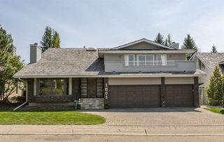 Photo 1: 803 ROMANIUK Place in Edmonton: Zone 14 House for sale : MLS®# E4159060