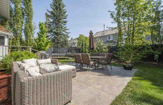Photo 28: 803 ROMANIUK Place in Edmonton: Zone 14 House for sale : MLS®# E4159060