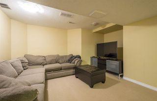 Photo 26: 803 ROMANIUK Place in Edmonton: Zone 14 House for sale : MLS®# E4159060