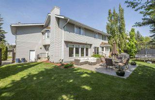 Photo 2: 803 ROMANIUK Place in Edmonton: Zone 14 House for sale : MLS®# E4159060