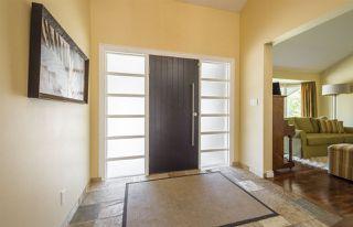 Photo 3: 803 ROMANIUK Place in Edmonton: Zone 14 House for sale : MLS®# E4159060
