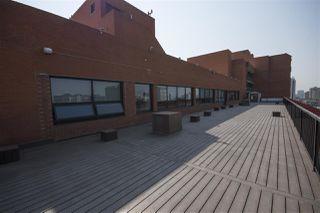 Photo 17: 1207 10145 109 Street in Edmonton: Zone 12 Condo for sale : MLS®# E4159336