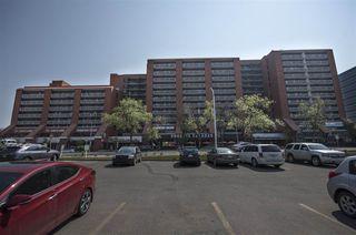 Photo 23: 1207 10145 109 Street in Edmonton: Zone 12 Condo for sale : MLS®# E4159336