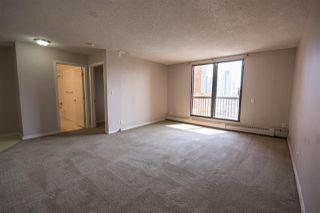 Photo 3: 1207 10145 109 Street in Edmonton: Zone 12 Condo for sale : MLS®# E4159336