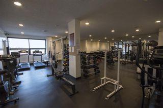 Photo 18: 1207 10145 109 Street in Edmonton: Zone 12 Condo for sale : MLS®# E4159336