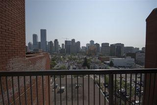 Photo 16: 1207 10145 109 Street in Edmonton: Zone 12 Condo for sale : MLS®# E4159336
