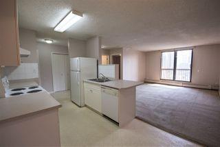 Photo 4: 1207 10145 109 Street in Edmonton: Zone 12 Condo for sale : MLS®# E4159336