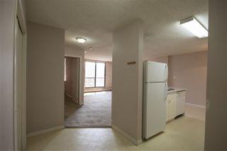 Photo 2: 1207 10145 109 Street in Edmonton: Zone 12 Condo for sale : MLS®# E4159336