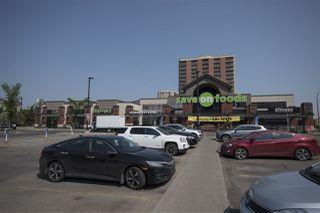 Photo 25: 1207 10145 109 Street in Edmonton: Zone 12 Condo for sale : MLS®# E4159336