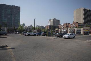 Photo 24: 1207 10145 109 Street in Edmonton: Zone 12 Condo for sale : MLS®# E4159336
