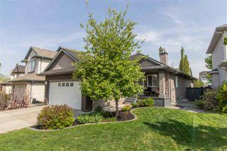 Main Photo: 952 BLACKMUD CREEK Crescent in Edmonton: Zone 55 House for sale : MLS®# E4159420