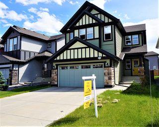 Main Photo: 7017 172A Avenue in Edmonton: Zone 28 House for sale : MLS®# E4159836