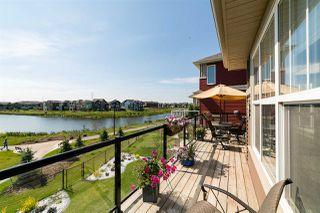 Photo 25: 3572 CHERRY Landing in Edmonton: Zone 53 House for sale : MLS®# E4160234