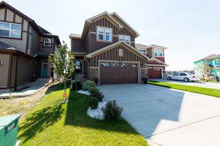 Photo 1: 3572 CHERRY Landing in Edmonton: Zone 53 House for sale : MLS®# E4160234