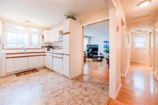 Photo 6: 708 Buchanan Boulevard in Winnipeg: Crestview Residential for sale (5H)  : MLS®# 1915180