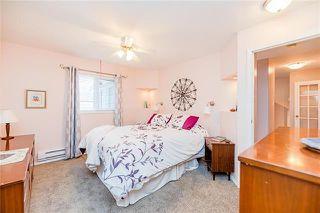Photo 10: 708 Buchanan Boulevard in Winnipeg: Crestview Residential for sale (5H)  : MLS®# 1915180
