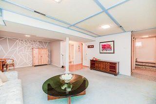 Photo 15: 708 Buchanan Boulevard in Winnipeg: Crestview Residential for sale (5H)  : MLS®# 1915180