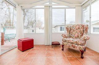 Photo 3: 708 Buchanan Boulevard in Winnipeg: Crestview Residential for sale (5H)  : MLS®# 1915180