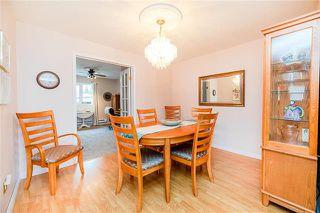 Photo 7: 708 Buchanan Boulevard in Winnipeg: Crestview Residential for sale (5H)  : MLS®# 1915180