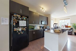 Photo 9: 115 603 WATT Boulevard in Edmonton: Zone 53 Townhouse for sale : MLS®# E4160546