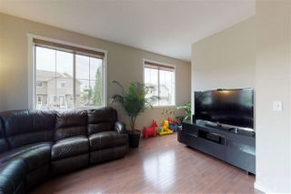 Photo 6: 115 603 WATT Boulevard in Edmonton: Zone 53 Townhouse for sale : MLS®# E4160546