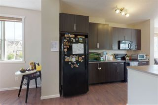 Photo 14: 115 603 WATT Boulevard in Edmonton: Zone 53 Townhouse for sale : MLS®# E4160546