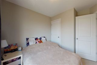 Photo 20: 115 603 WATT Boulevard in Edmonton: Zone 53 Townhouse for sale : MLS®# E4160546