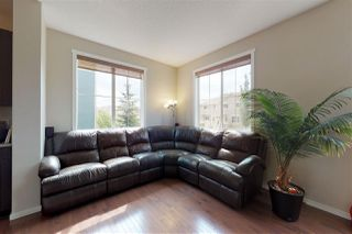 Photo 5: 115 603 WATT Boulevard in Edmonton: Zone 53 Townhouse for sale : MLS®# E4160546