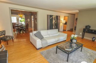 "Photo 3: 6 SEMANA Crescent in Vancouver: University VW House for sale in ""MUSQUEAM"" (Vancouver West)  : MLS®# R2378056"
