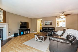 "Photo 5: 68 26970 32 Avenue in Langley: Aldergrove Langley Townhouse for sale in ""Parkside Village"" : MLS®# R2378946"