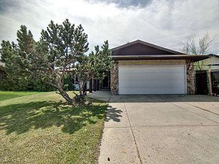 Main Photo:  in Edmonton: Zone 29 House for sale : MLS®# E4161644