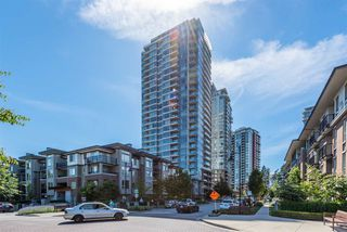 Photo 1: 3101 3102 WINDSOR Gate in Coquitlam: New Horizons Condo for sale : MLS®# R2380538