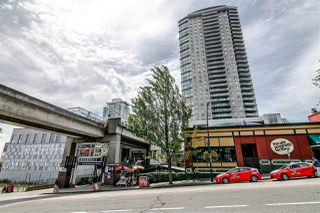 """Photo 17: 3707 888 CARNARVON Street in New Westminster: Downtown NW Condo for sale in """"MARINUS TOWER"""" : MLS®# R2380630"""