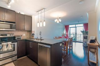 """Main Photo: 3707 888 CARNARVON Street in New Westminster: Downtown NW Condo for sale in """"MARINUS TOWER"""" : MLS®# R2380630"""